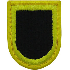 Army Flash Patch: 509th Infantry