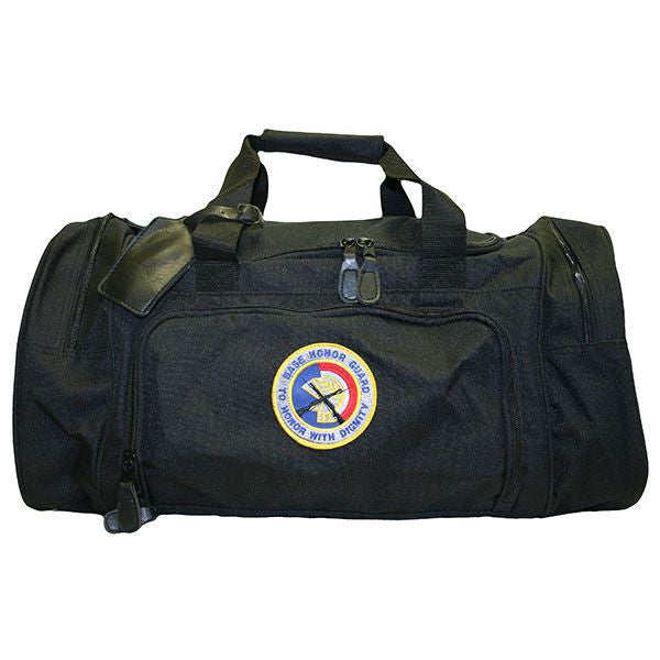 Air Force Sports Bag: Base Honor Guard Emblem