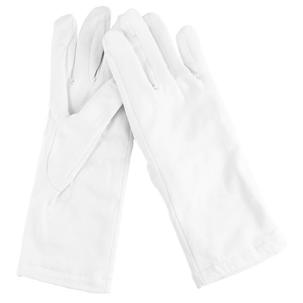 Air Force Gripper Winter Weight Gloves: Honor Guard - medium