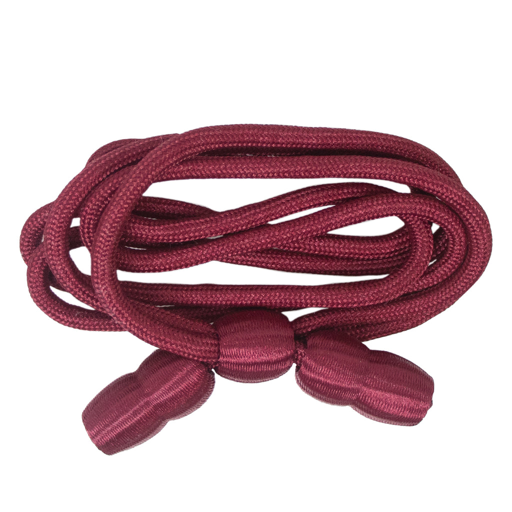 Army Hat Cord: Medical - maroon