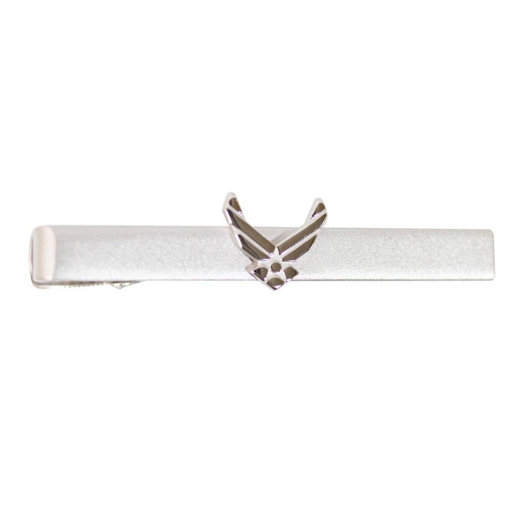 Air Force Tie Clasp: Eagle Device