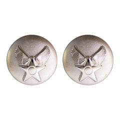 Air Force Cuff Links: Hap Arnold