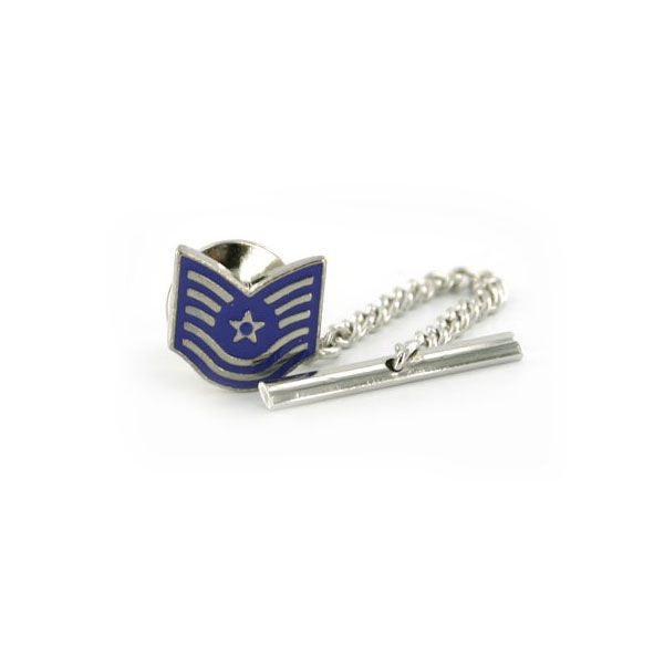 Air Force Tie Tac: Technical Sergeant