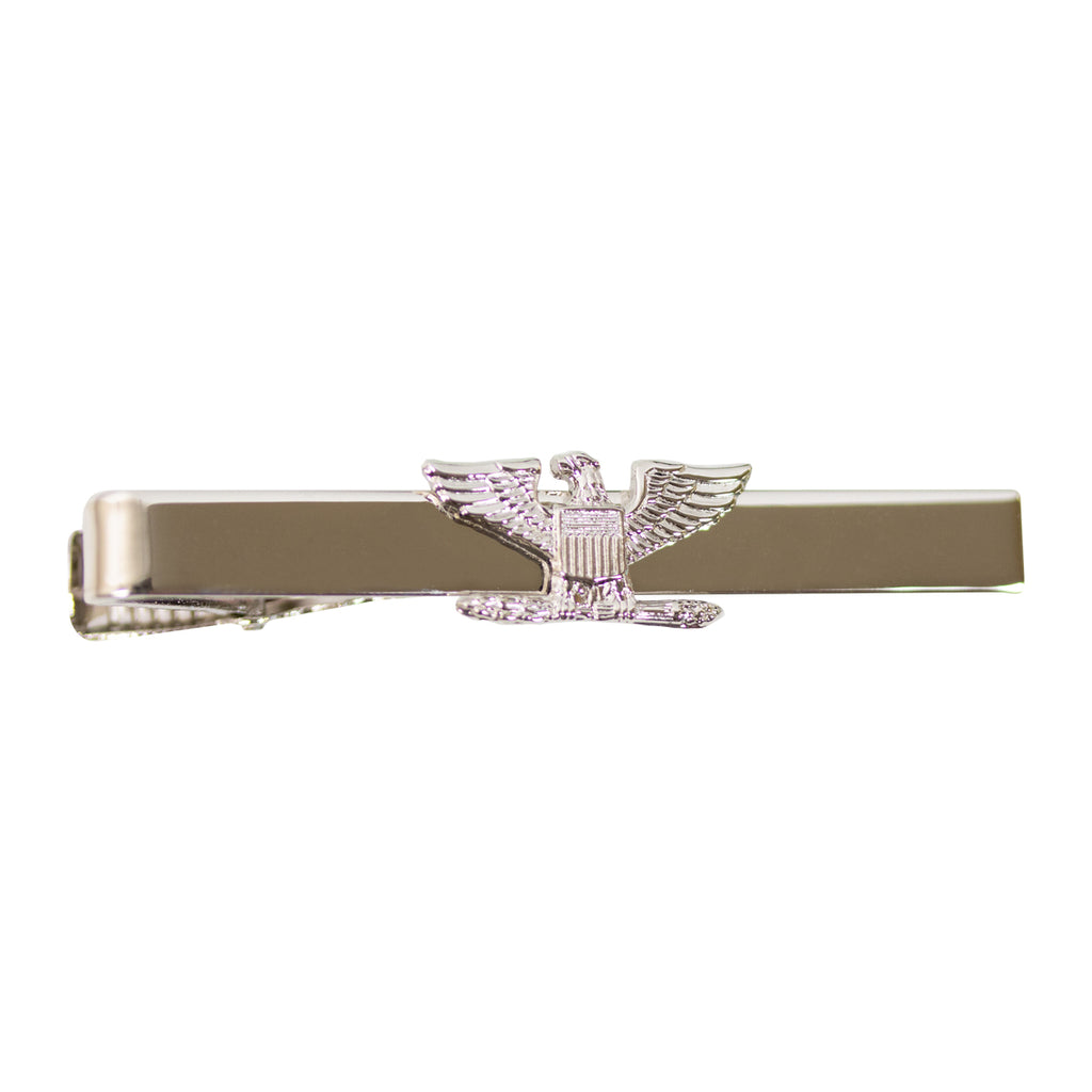 Air Force Tie Clasp: Colonel