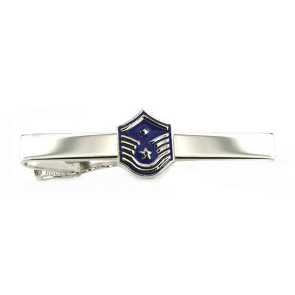 Air Force Tie Bar: Master Sergeant: First Sergeant