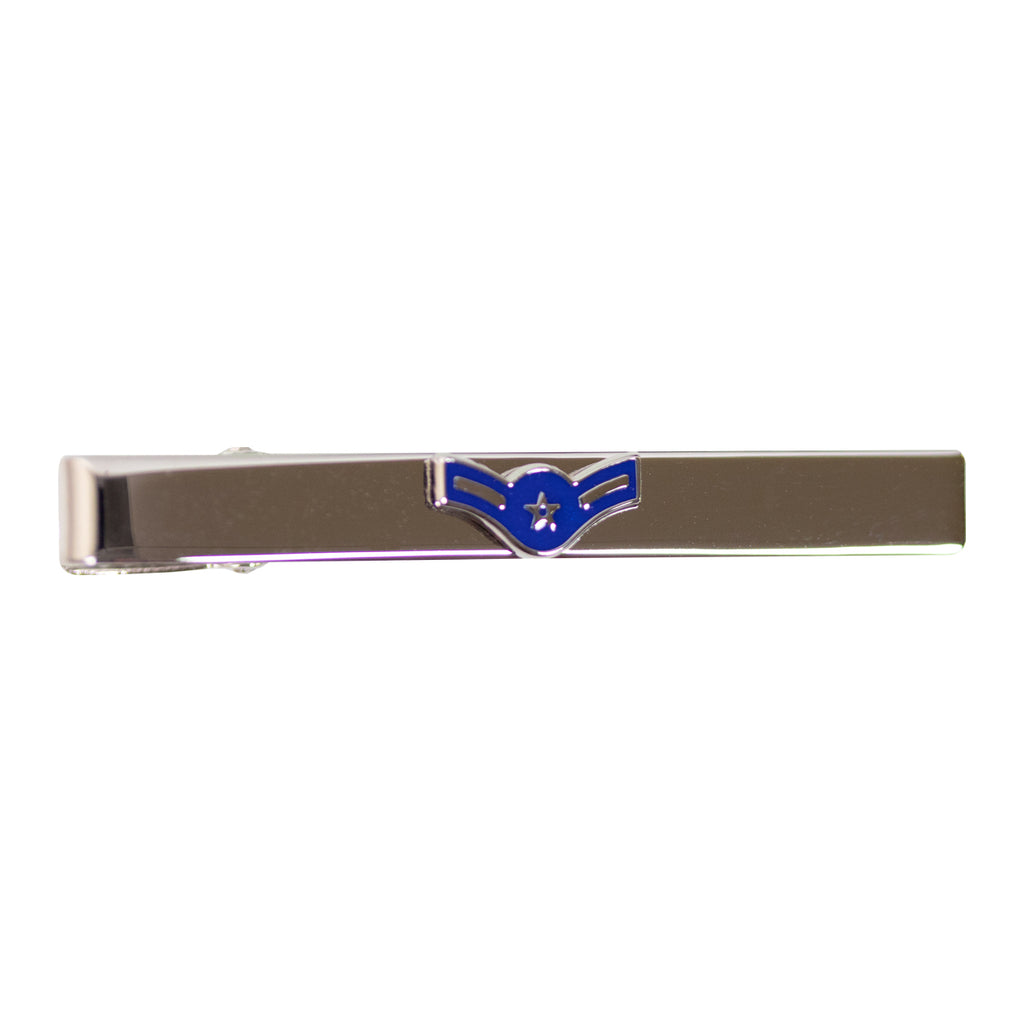 Air Force Tie Bar: Enlisted Airman