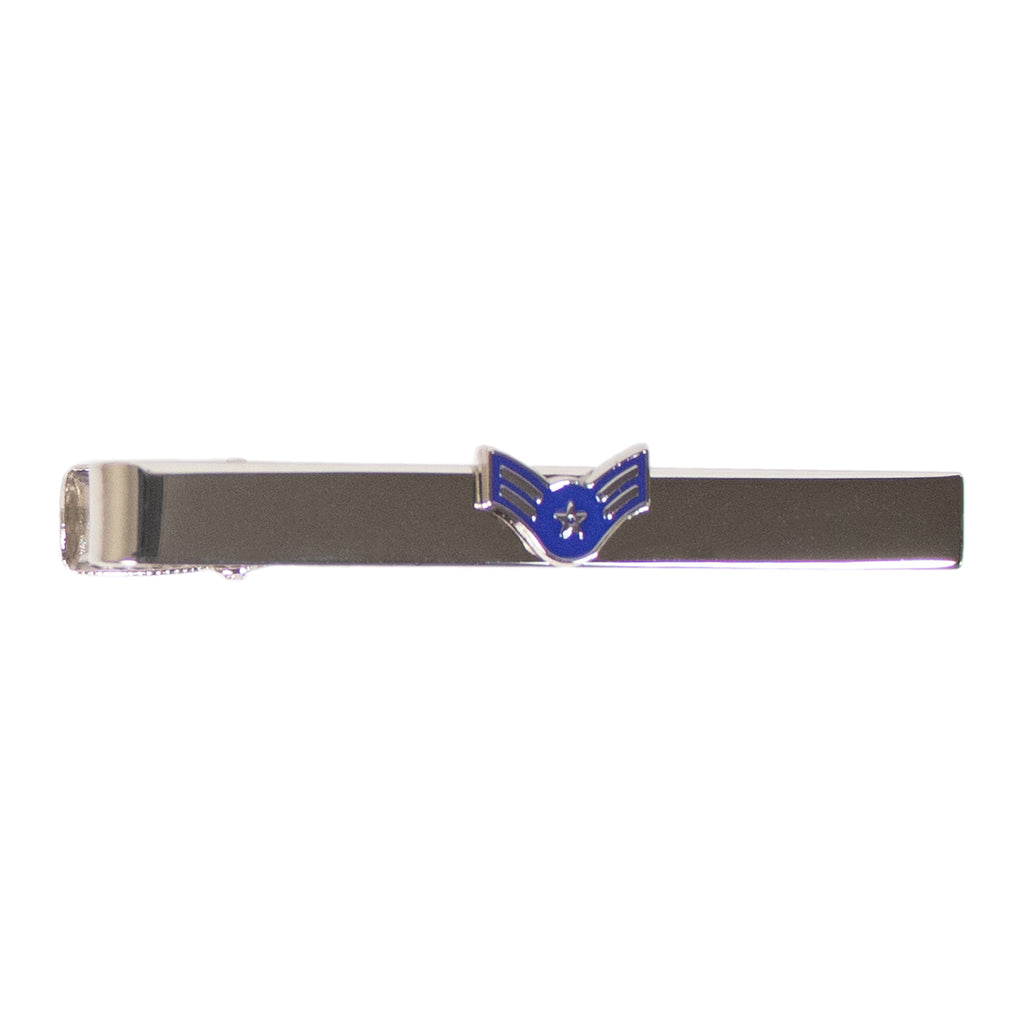 Air Force Tie Bar: Airman First Class: Enlisted