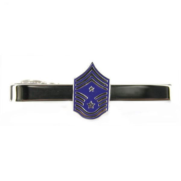 Air Force Tie Bar: Command Chief Master Sergeant