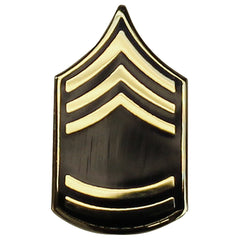 Army Tie Tac: Sergeant First Class