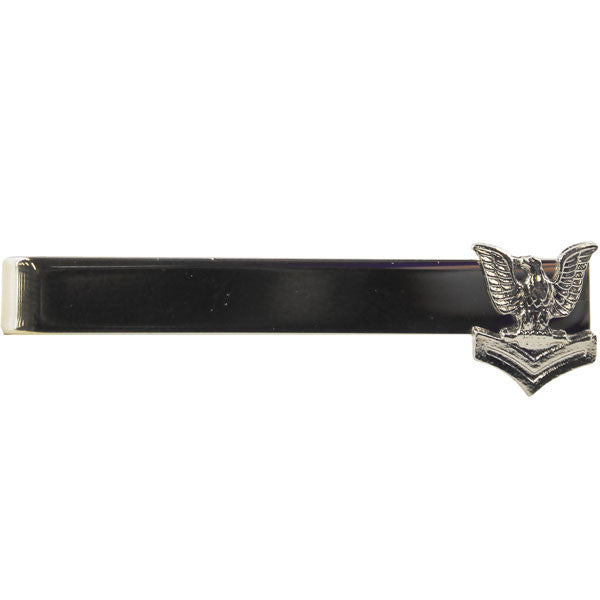 Navy Tie Clasp: E5 Petty Officer Second Class