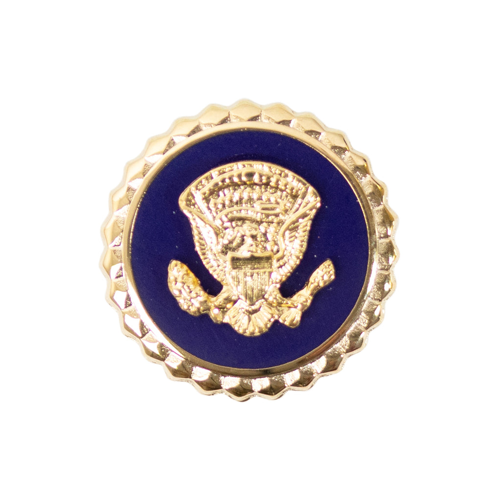 Lapel Pin: Presidential Service: White House Service