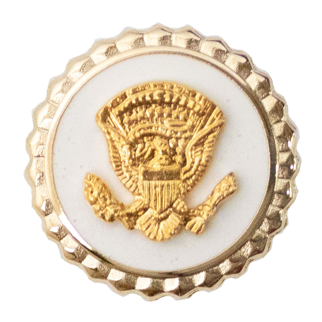 Lapel Pin: Vice-Presidential Service