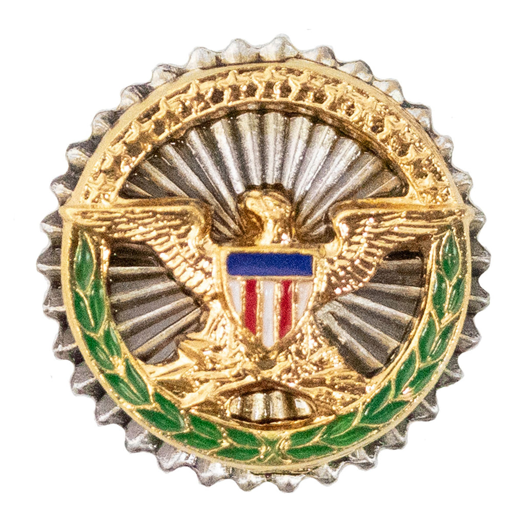 Lapel Pin: Secretary of Defense