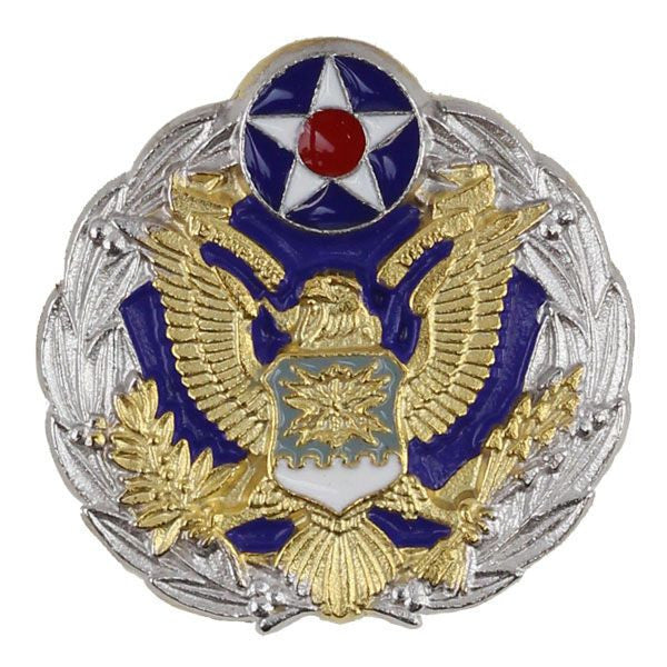 Air Force Lapel Pin: Air Staff
