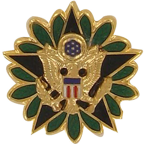 Lapel Pin: General Staff