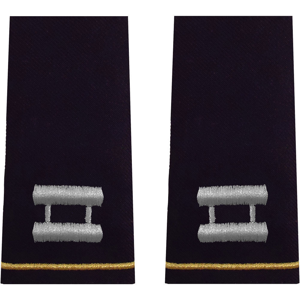 Army Epaulet: Captain - large