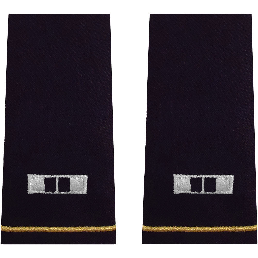 Army Epaulet: Warrant Officer 2 - large