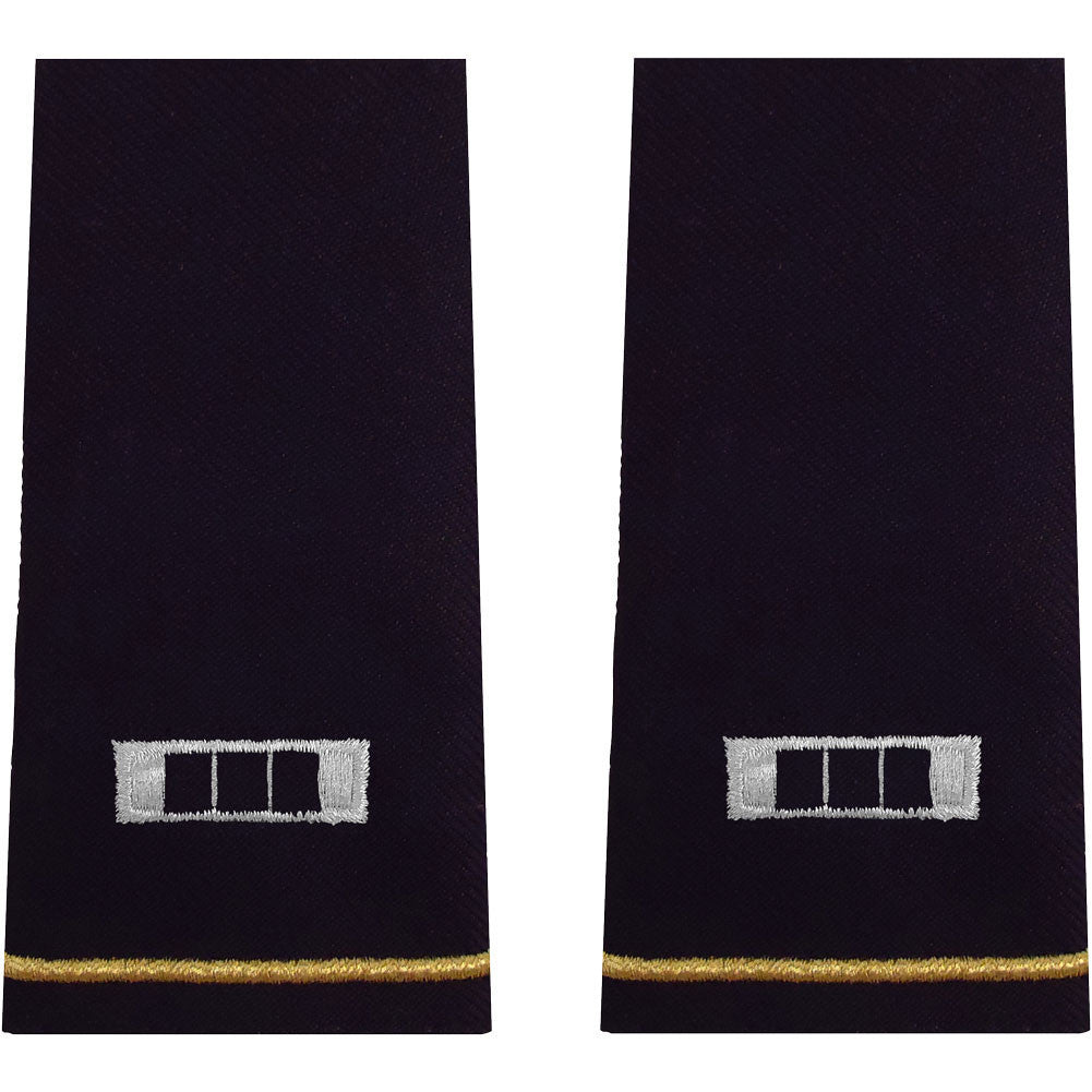 Army Epaulet: Warrant Officer 3 - large