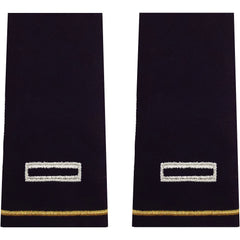 Army Epaulet: Warrant Officer 5 - large