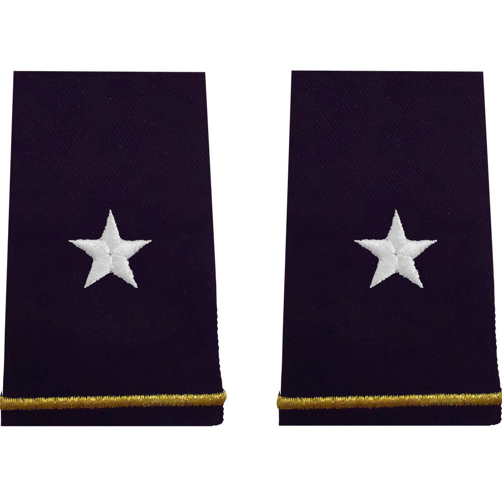 Army Epaulet: Brigadier General - small