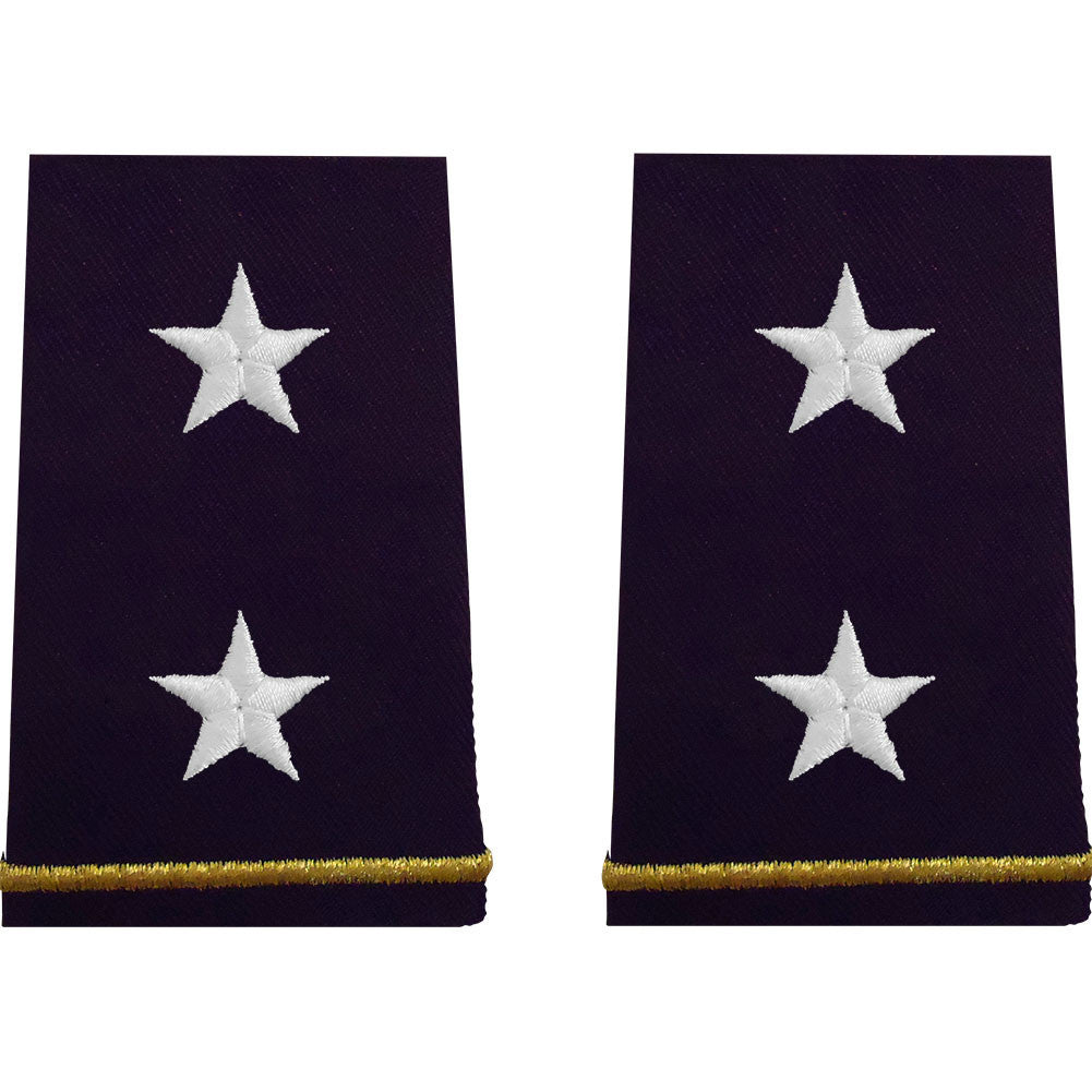 Army Epaulet: Major General - small