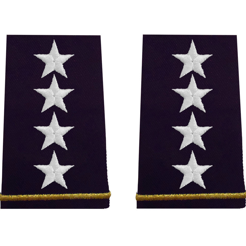Army Epaulet: General - small