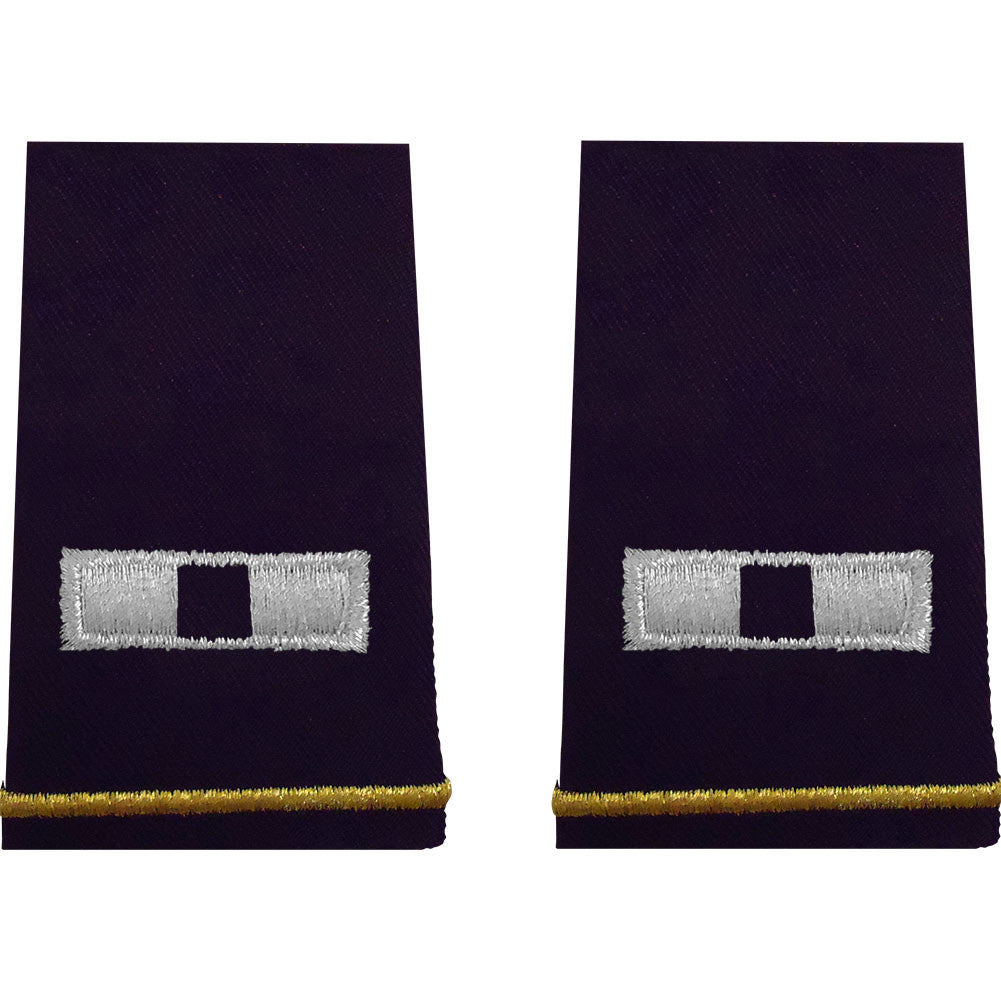 Army Epaulet: Warrant Officer 1 - small