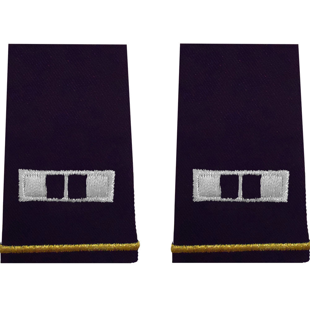 Army Epaulet: Warrant Officer 2 - small