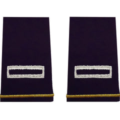 Army Epaulet: Warrant Officer 5 - small