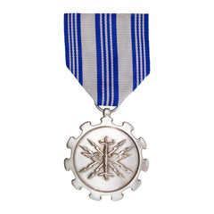 Full Size Medal: Air Force Achievement