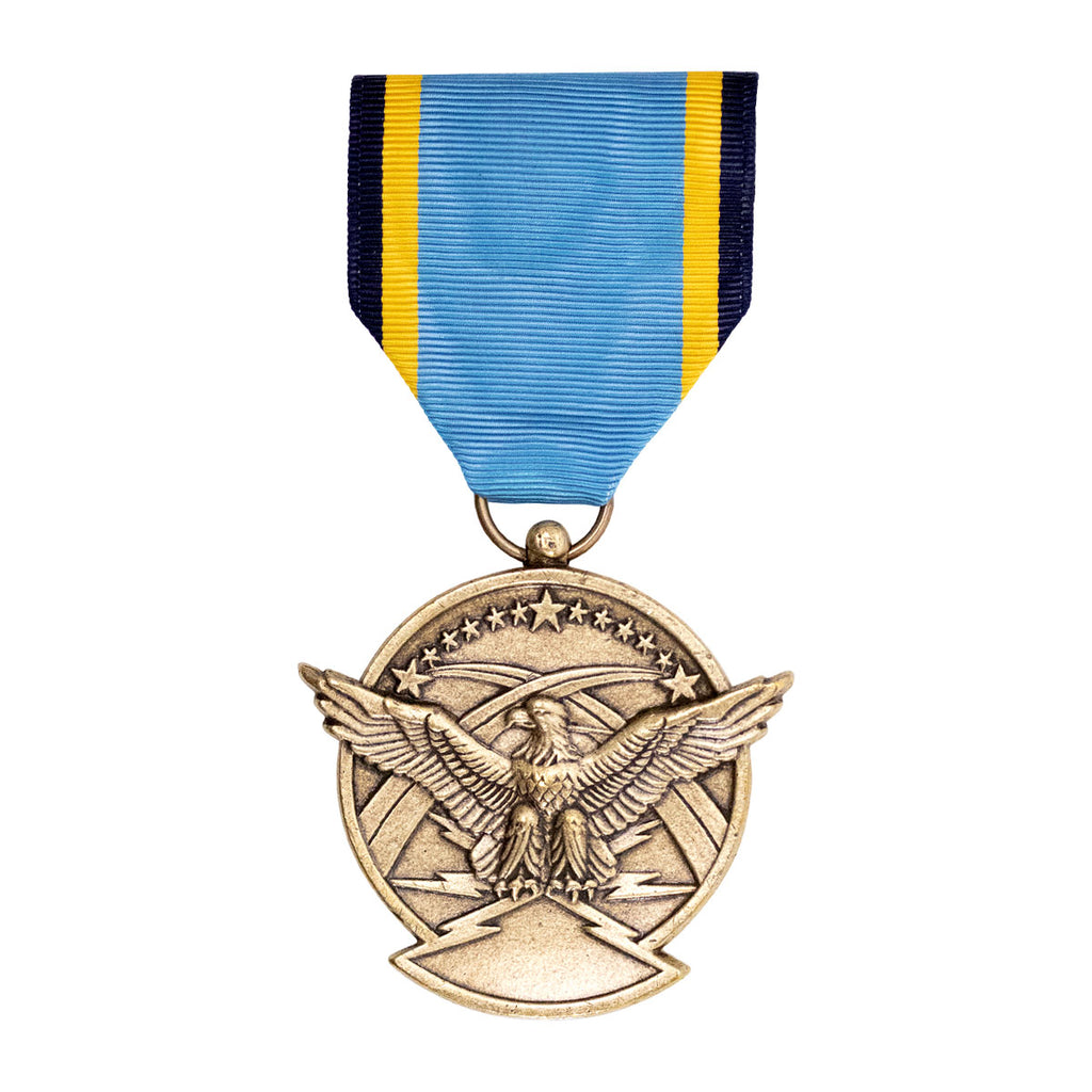 Full Size Medal: Air Force Aerial Achievement