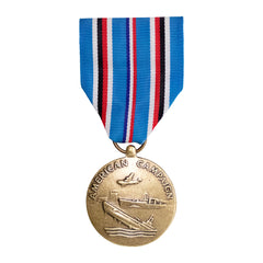 Full Size Medal: American Campaign