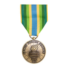 Full Size Medal: Armed Forces Service Medal