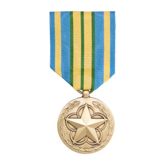 Full Size Medal: Military Outstanding Volunteer Service