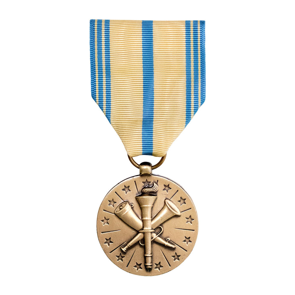 Full Size Medal: National Guard Armed Forces Reserve