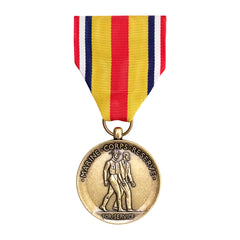 Full Size Medal: Selective Marine Corps Reserve