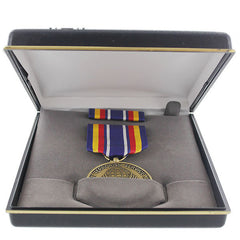Medal Presentation Set: Global War on Terrorism Service