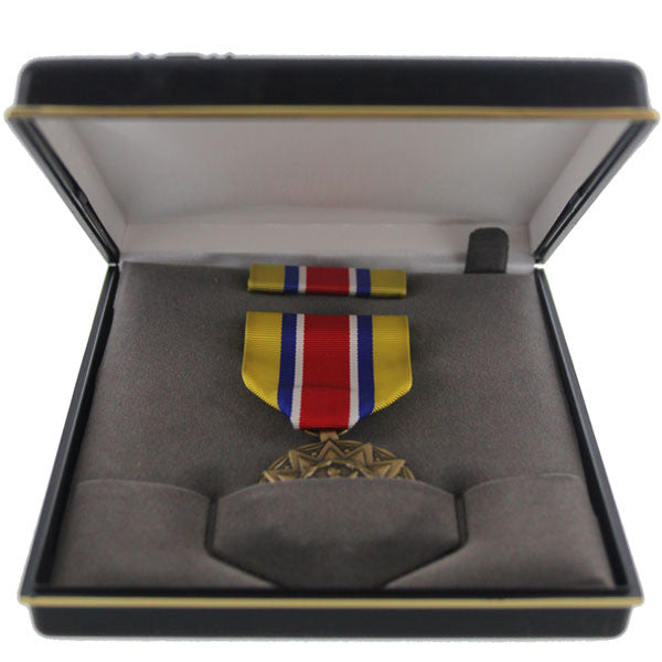 Medal Presentation Set: Army NATIONAL GUARD Reserve Component Achievement