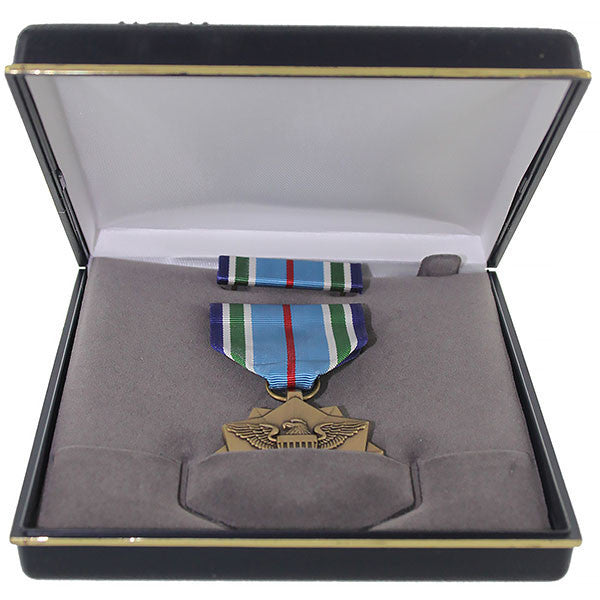 Medal Presentation Set: Joint Service Achievement