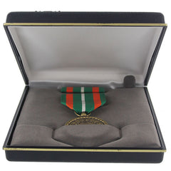Medal Presentation Set: Coast Guard Achievement