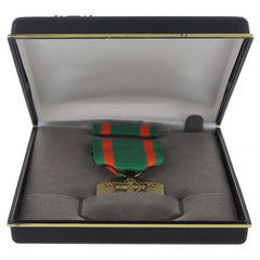 Medal Presentation Set: Navy Achievement