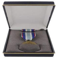 Medal Presentation Set: U.S.A.F. Air Force Air and Space Campaign