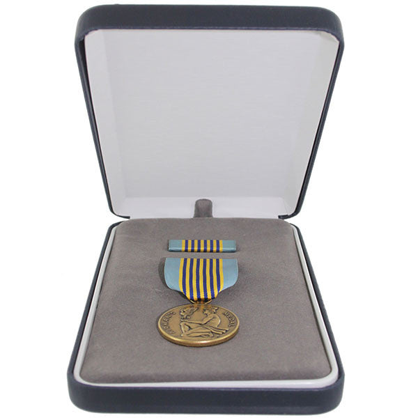 Medal Presentation Set: Airman's Medal