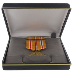Medal Presentation Set: Asiatic Pacific Campaign
