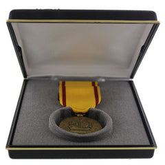 Medal Presentation Set: Navy China Service