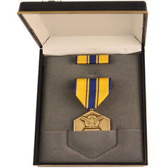 Medal Presentation Set: Air Force Commendation