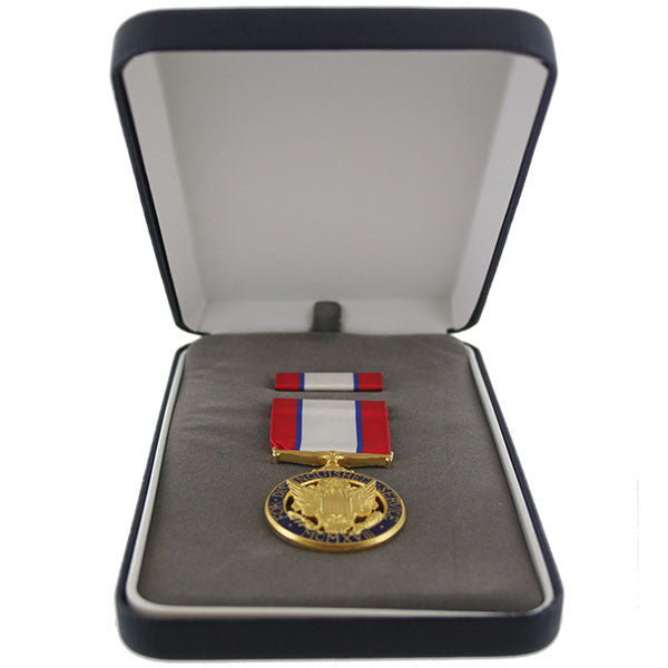 Medal Presentation Set: Army Distinguished Service