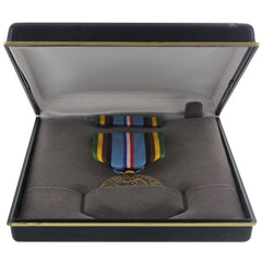 Medal Presentation Set: Armed Forces Expeditionary