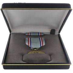 Medal Presentation Set: Air Force Good Conduct
