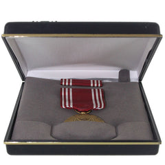 Medal Presentation Set: Army Good Conduct